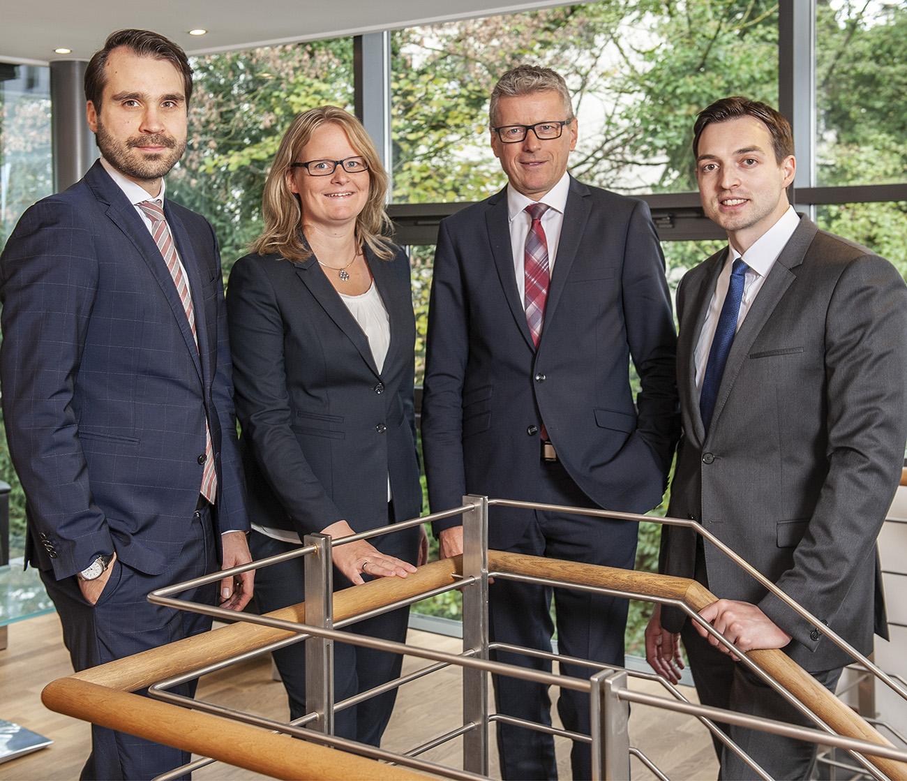 Transportrecht Speditionsrecht Bielefeld